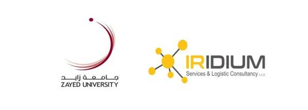 Iridium in collaboration with Zayed university